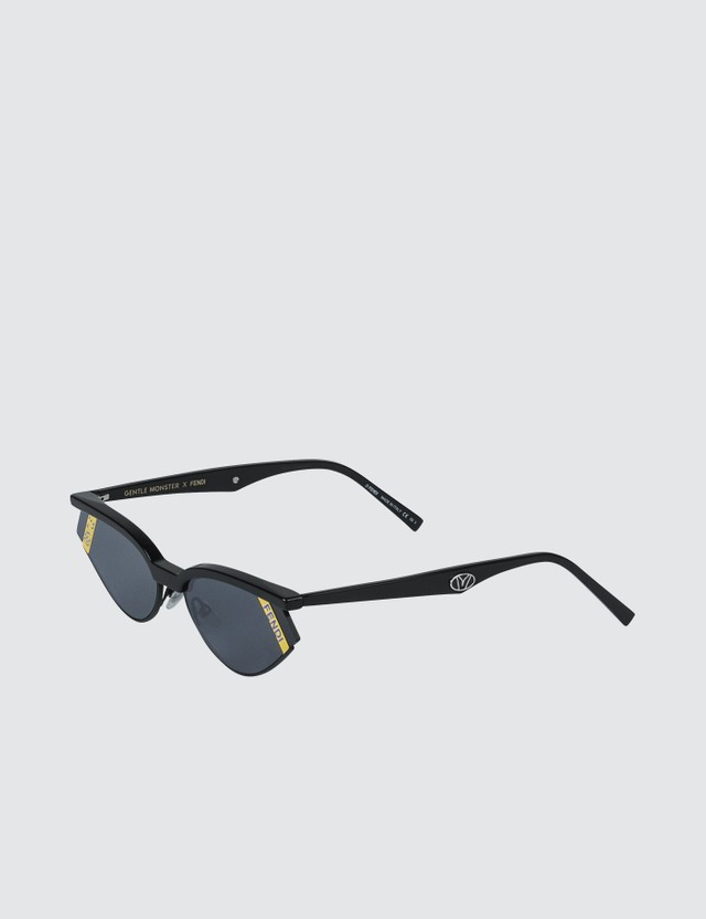 Gentle Monster Fendi X Gentle Monster 'Gentle Fendi' No.1 Sunglasses