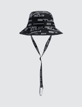 ALCH Alch Lanyard Bucket Hat Picture