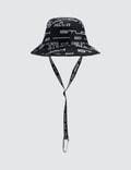 ALCH Alch Lanyard Bucket Hat Picutre