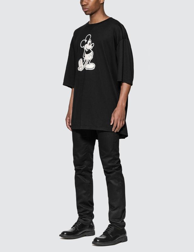 Takahiromiyashita Thesoloist Oversized Mickey Mouse T-Shirt