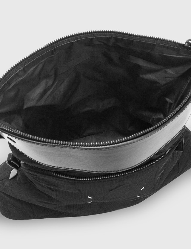 Maison Margiela 5AC Crossbody Bag Black Men