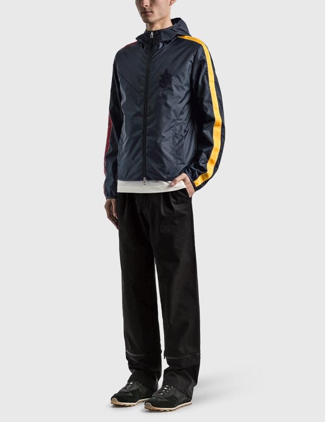 Moncler Genius 1 Moncler JW Anderson Ballintoy Jacket Black Men
