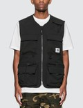 Carhartt Work In Progress Elmwood Vest Picutre