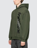 Thisisneverthat Hsp Hooded Sweatshirt