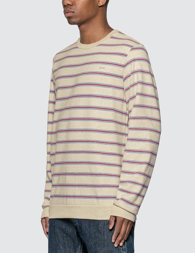 A.P.C. Tate Sweatshirt
