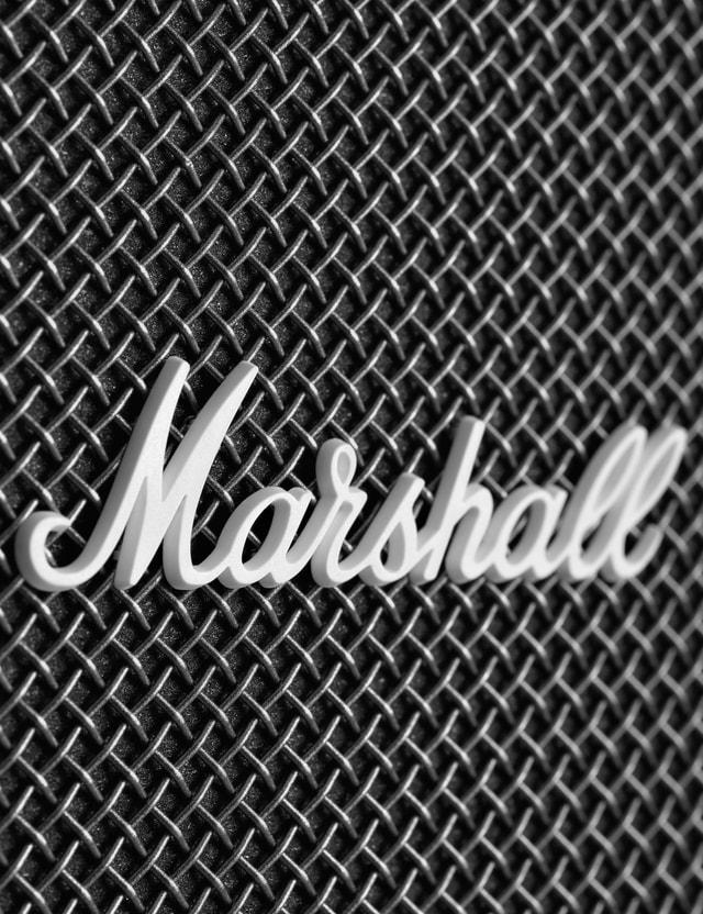 Marshall Stockwell II Black & Mode EQ Bundle Black Men