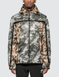 1017 ALYX 9SM Mesh Polar Fleece Zip Up Jacket Picture