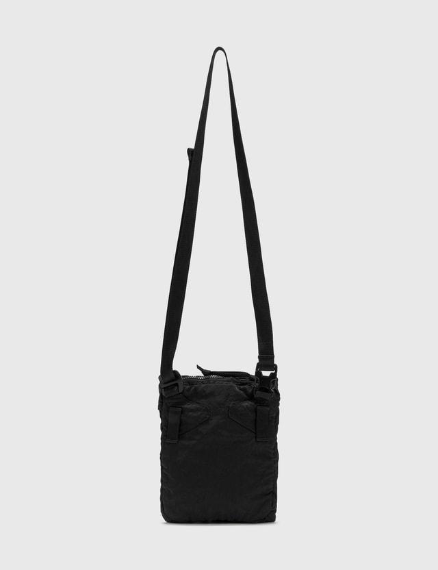 CP Company Lens Nylon Crossbody Bag