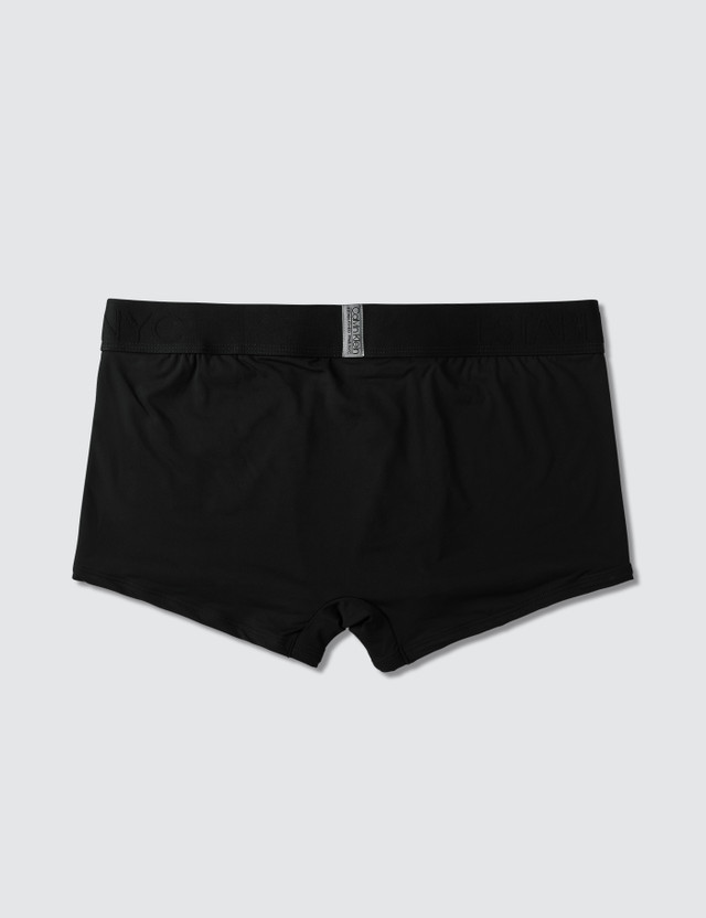 Calvin Klein Underwear Evolution Micro Low Rise Trunk