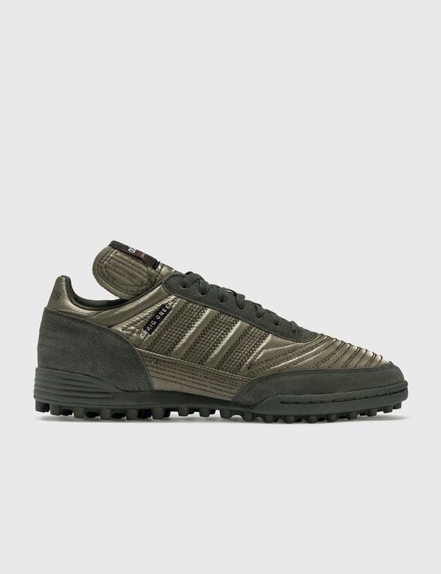 Adidas Originals Craig Green x Adidas Consortium Kontuur III Legend Earth F19 / Legend Earth F19 /core Black Men