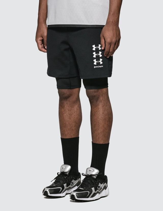 Palm Angels Under Armour x Palm Angels Shorts
