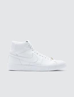 Nike Blazer Royal QS Picture