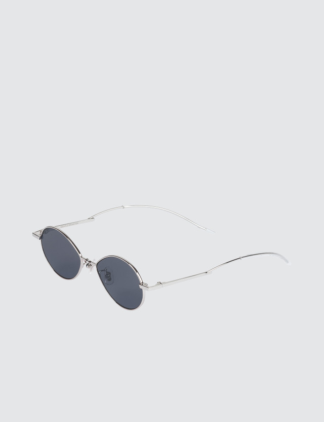 Gentle Monster Cobalt Sunglasses