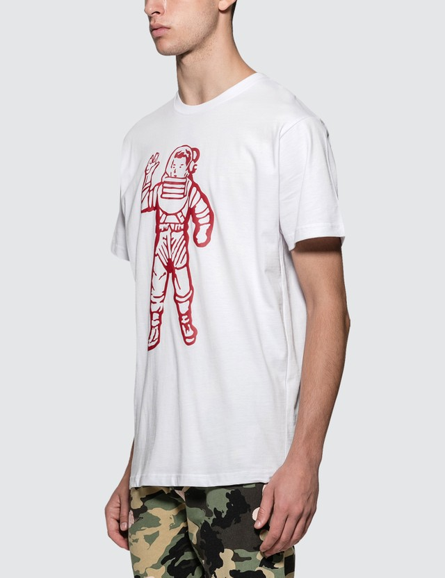 Billionaire Boys Club Puff Astronaut S/S T-Shirt