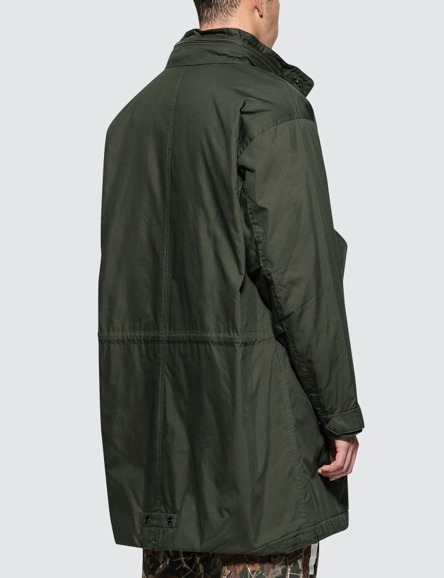 Carhartt Work In Progress Belden Parka
