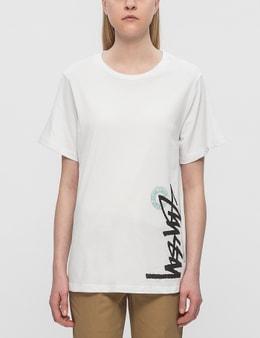 Stussy Buana Stock Boyfriend T-Shirt