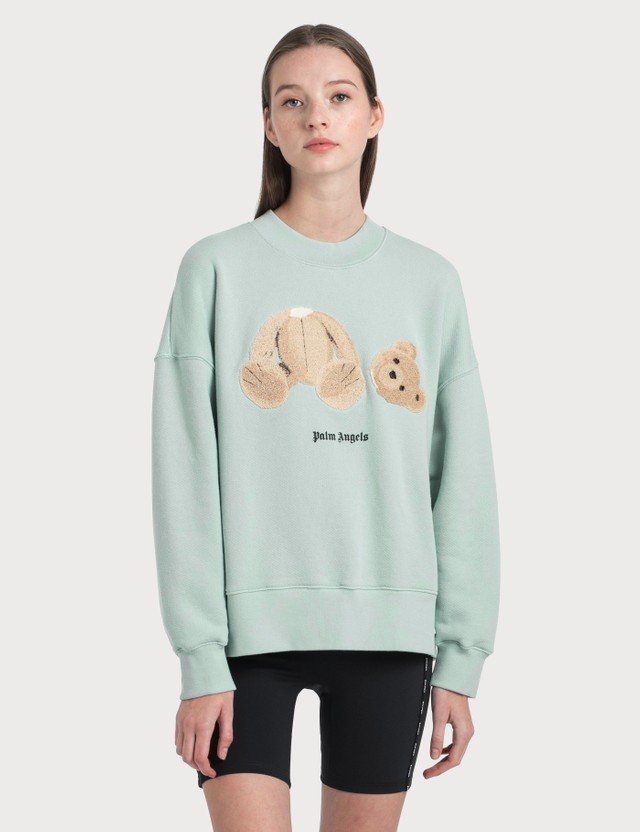 Palm Angels Kill The Bear Sweatshirt
