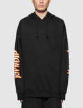 RIPNDIP Inferno Pullover Sweater Picture