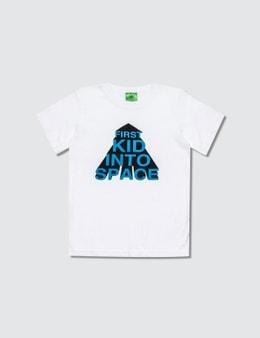 Undercover Short Sleeve T-Shirt