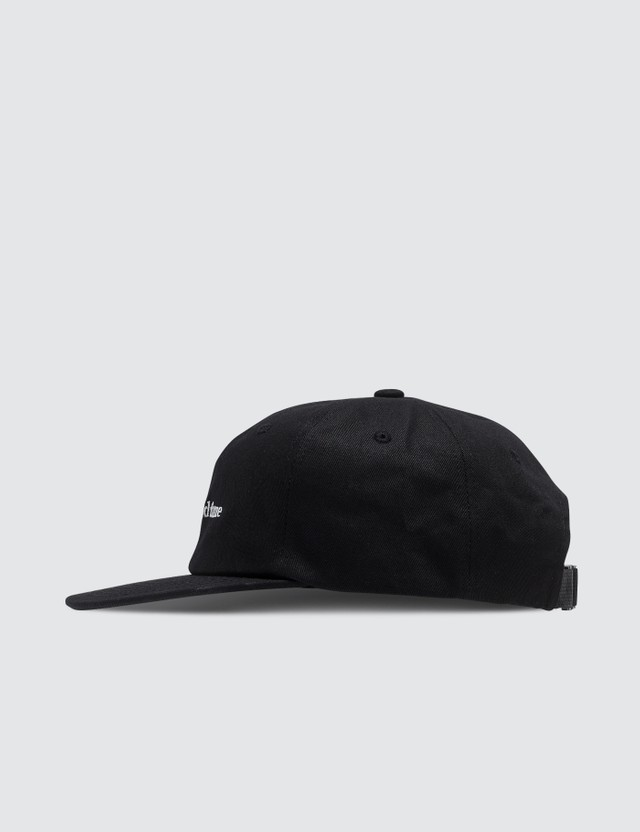 Have A Good Time 6 Panel Side Logo Cap