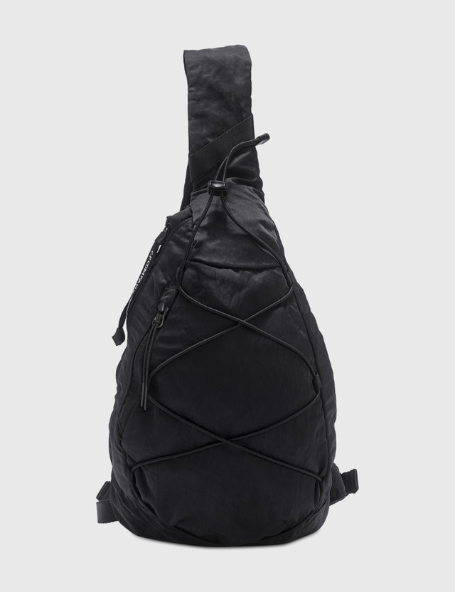 CP Company Crossbody Bag Black Men