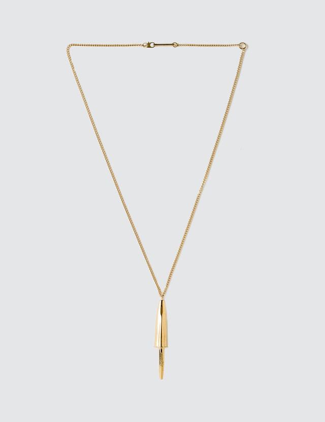 AMBUSH Pen Cap Necklace