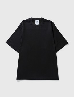 Y-3 Classic Paper Jersey T-Shirt