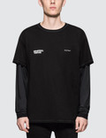 Heliot Emil Two Layer Compression S/S T-Shirt Picture