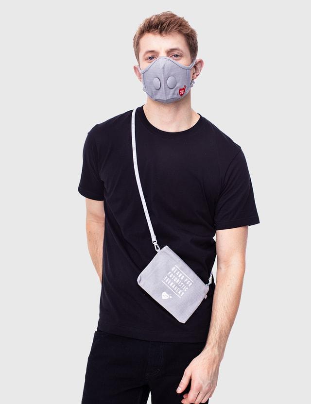 Airinum Human Made x Airinum Urban Air Mask 2.0