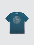 Stone Island T-Shirt (Kids) Picture