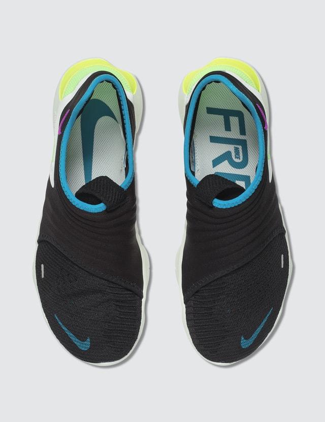 Nike Free Rn Flyknit 3.0 Sneaker