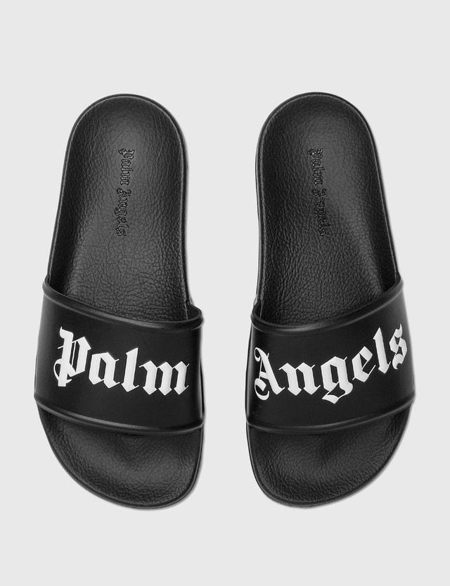Palm Angels Pool Sliders