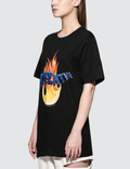 Perks and Mini Internal Fire Short Sleeve T-shirt