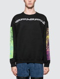 Flagstuff Noise Sweatshirt Picture