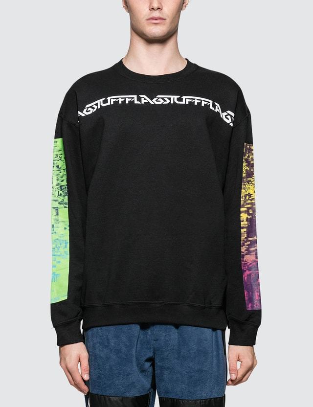 Flagstuff Noise Sweatshirt