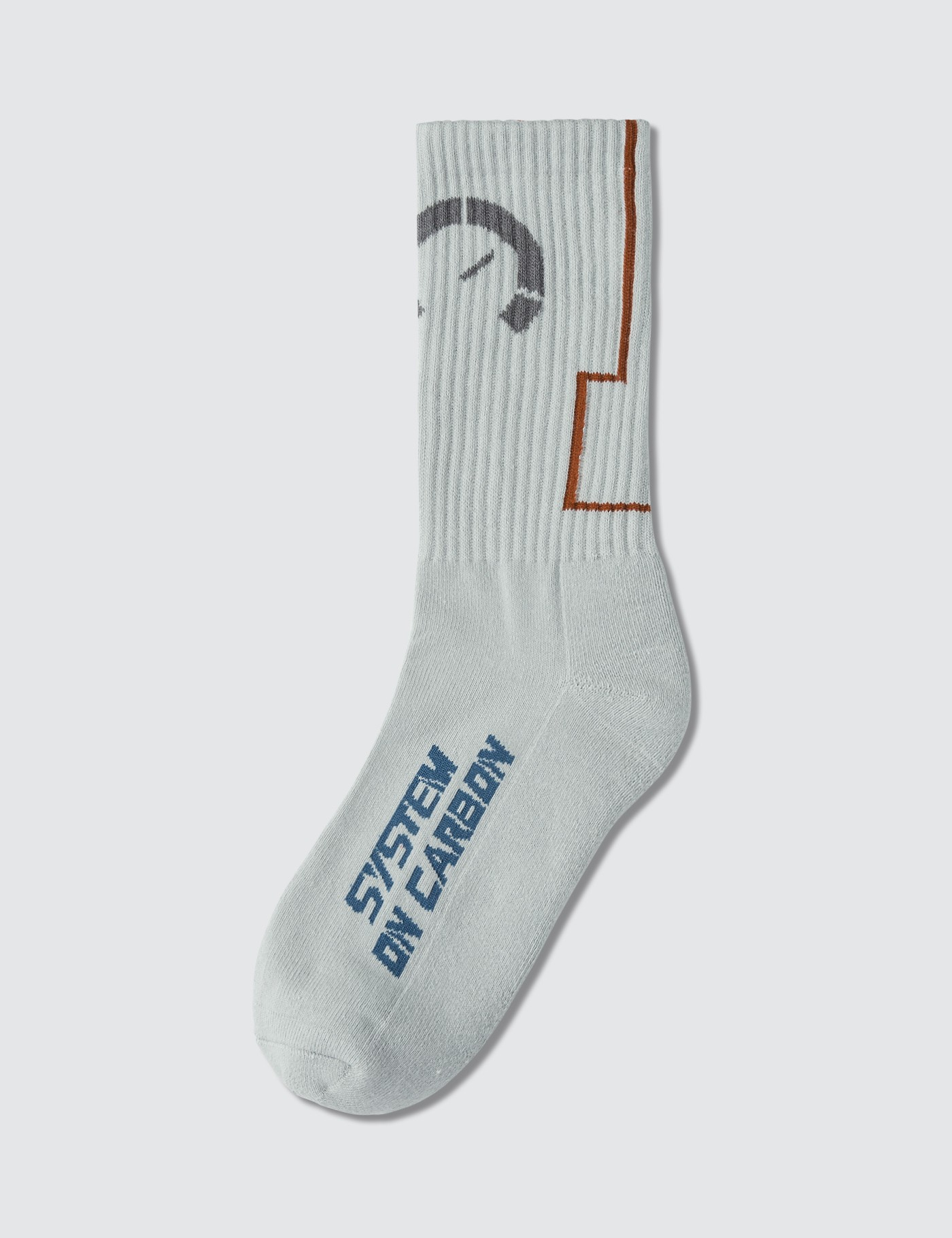 C2H4 Los Angeles Instrument Panel Sock Picture