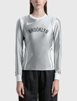 Nike Nike X Ambush Brooklyn Nets Top