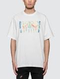Billionaire Boys Club Scan Graphic Logo S/S T-Shirt Picture