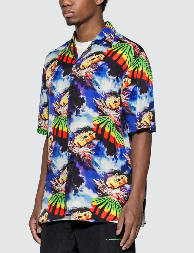 Assid Autobahn Hawaiian Shirt