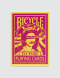 Medicom Toy Medicom Toy x Bicycle Sex Pistols Playing Cards Picture