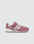 New Balance KV996 Pre-School Picture
