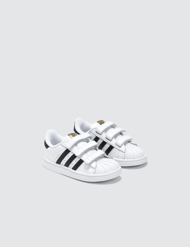 Adidas Originals Superstar CF Infants