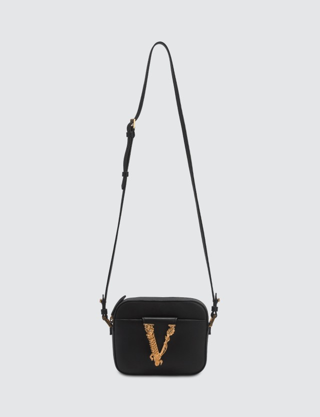 Versace Virtus Camera Bag