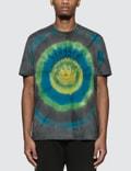 Versace Tie-Dye Medusa T-Shirt Picutre