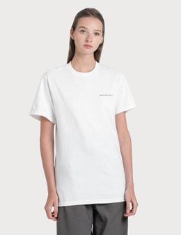 Peace & Quiet MoPQ T-Shirt