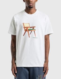 Casablanca The Art Of Sitting T-Shirt
