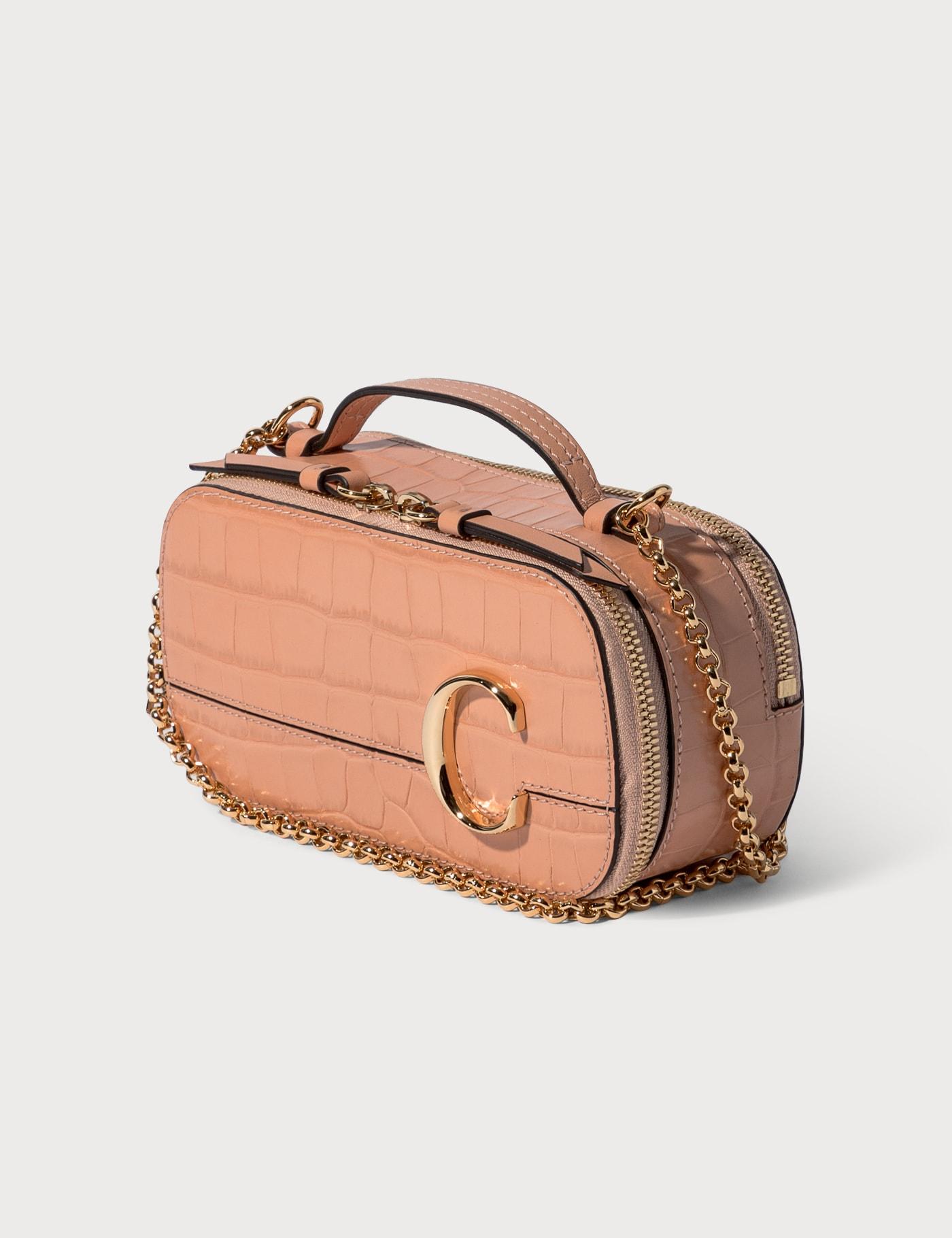 Chlou00e9 C Mini Vanity Bag