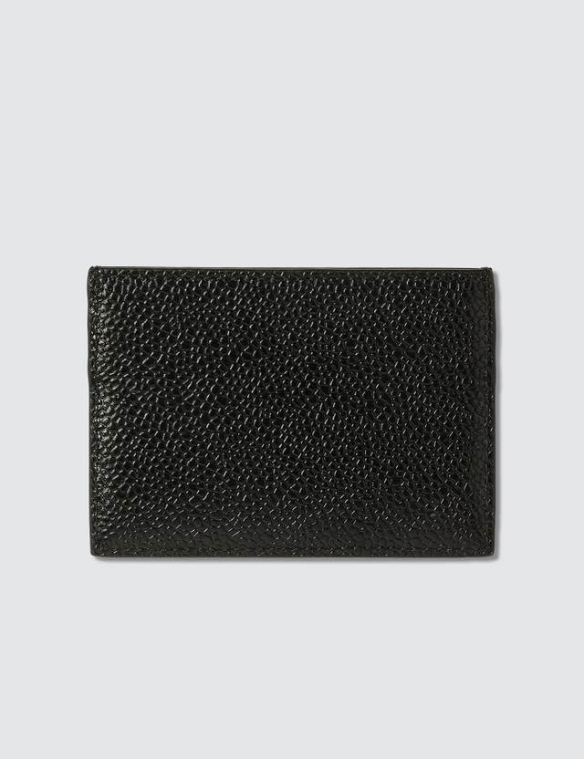 Thom Browne Single Sided Card Holder