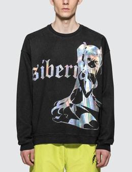 Siberia Hills Dark Queen Sweater