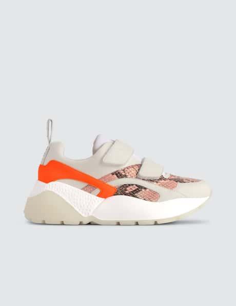 스텔라 맥카트니 Stella McCartney Eclypse Velcro Sneaker